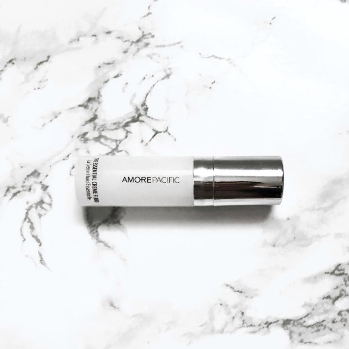 AmorePacific The Essential Creme Fluid