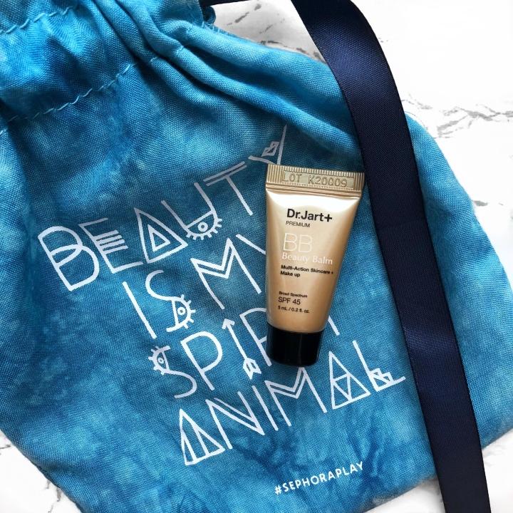 Dr. Jart+ Premium BB Beauty Balm